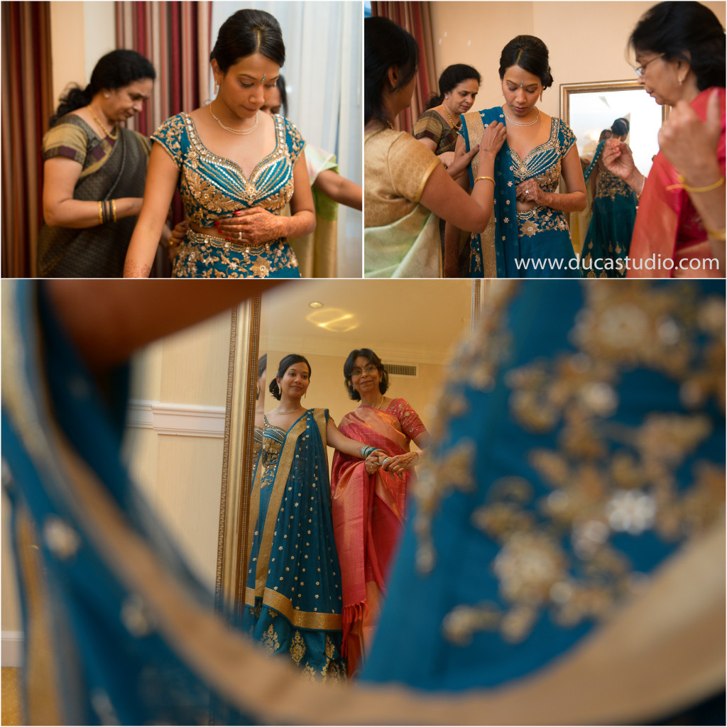 Sunita & Andrew // Ritz Carlton, Philadelphia Wedding – Duca Studio Photography & Cinematic Films