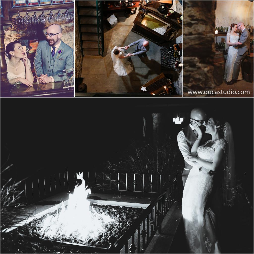 Annamarie & Daniel // Knowlton Mansion Wedding