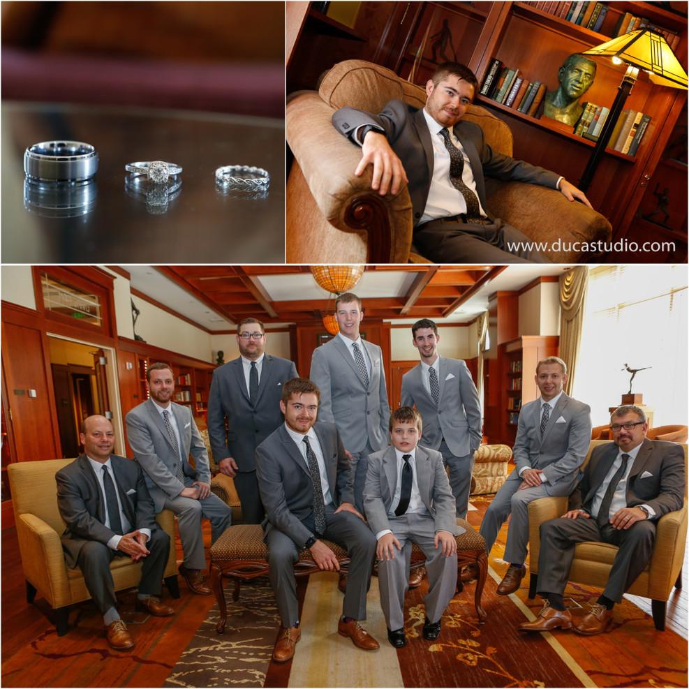INN AT PENN WEDDING PHOTOGRAPHY