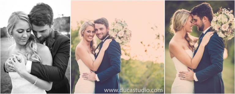Alexsandria & Nicholas // The Lake House Inn Wedding - Duca