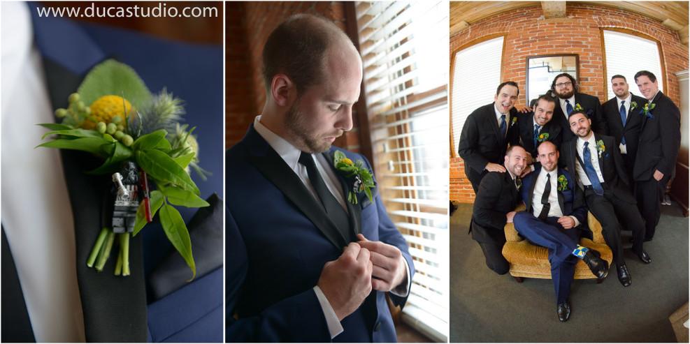CORK FACTORY WEDDING GROOMSMEN