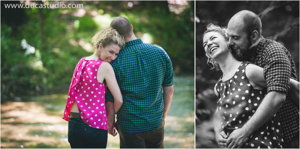 VALLEY FORGE PARK ENGAGEMENT SESSION PHOTOGRAPHER