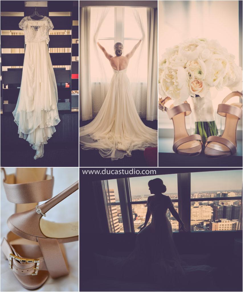 LOEWS HOTEL PHILADELPHIA WEDDING