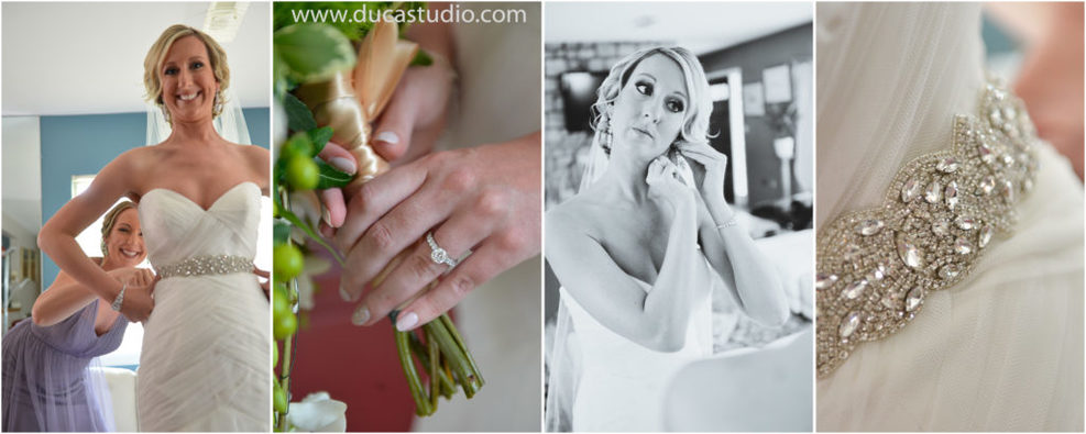 NORMANDY FARM WEDDING BRIDE PHOTOS
