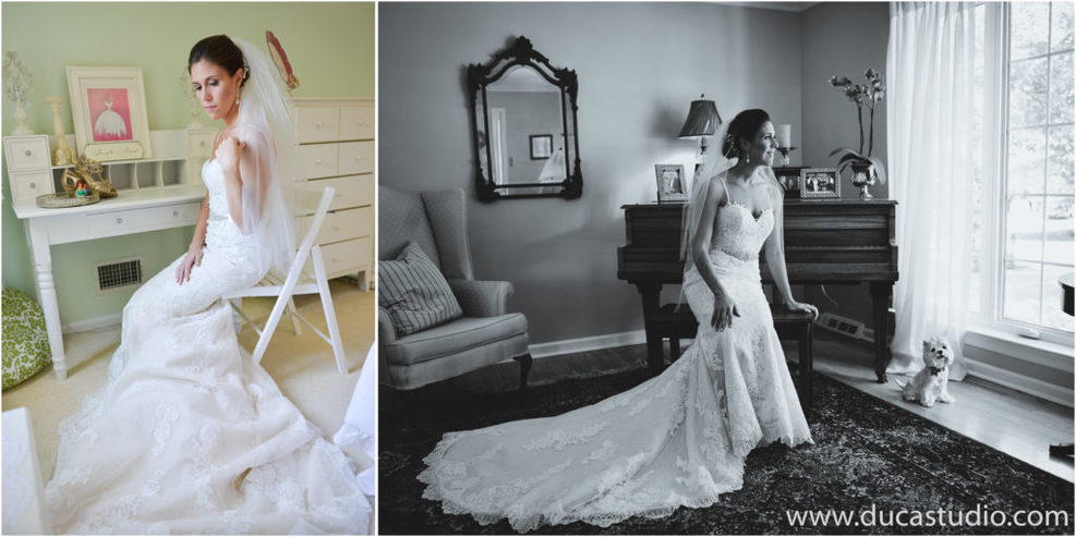 GREENVILLE COUNTRY CLUB BRIDE