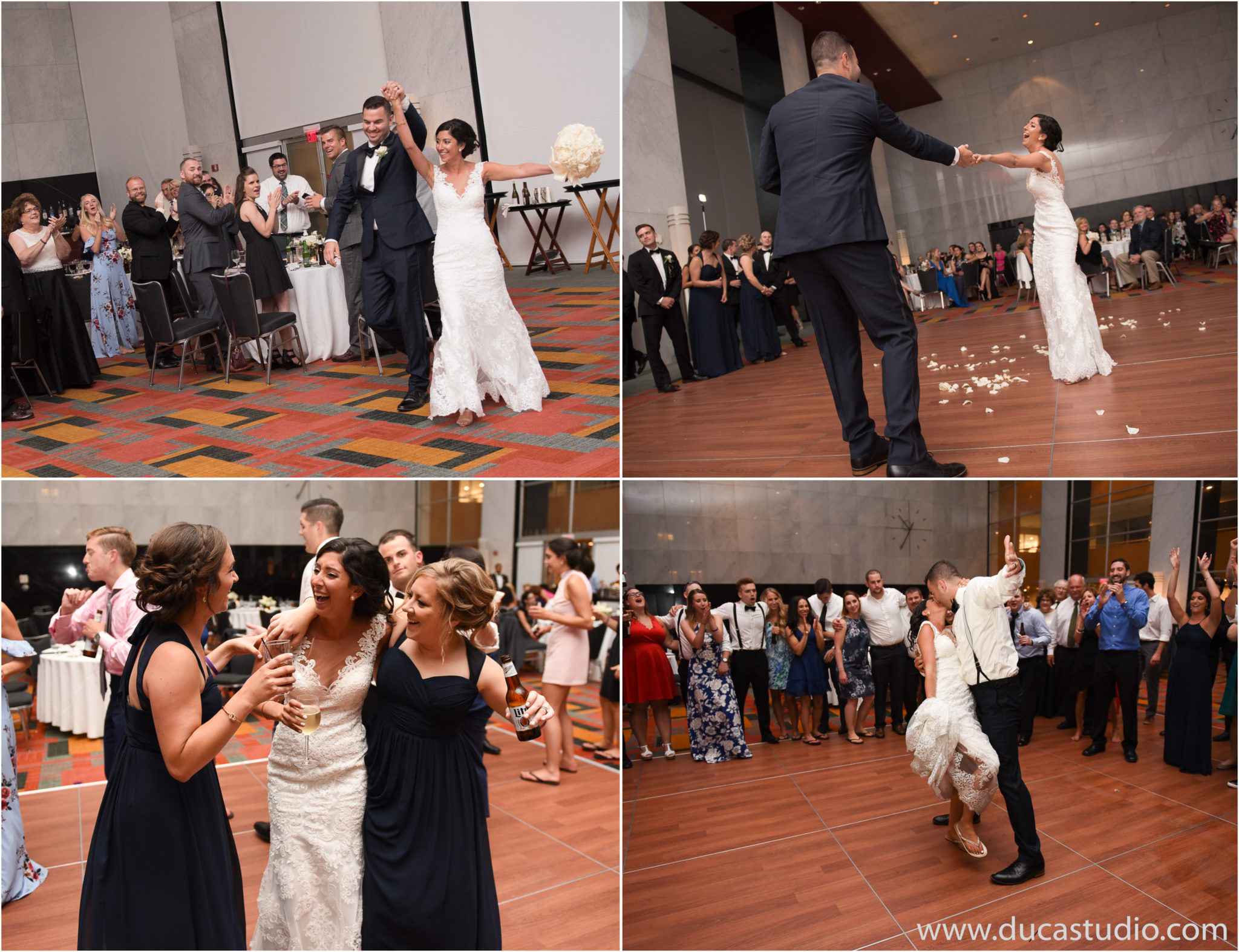 Loews Hotel Philadelphia Wedding Maria Ethan Duca Studio And I Met Many Years Ago At