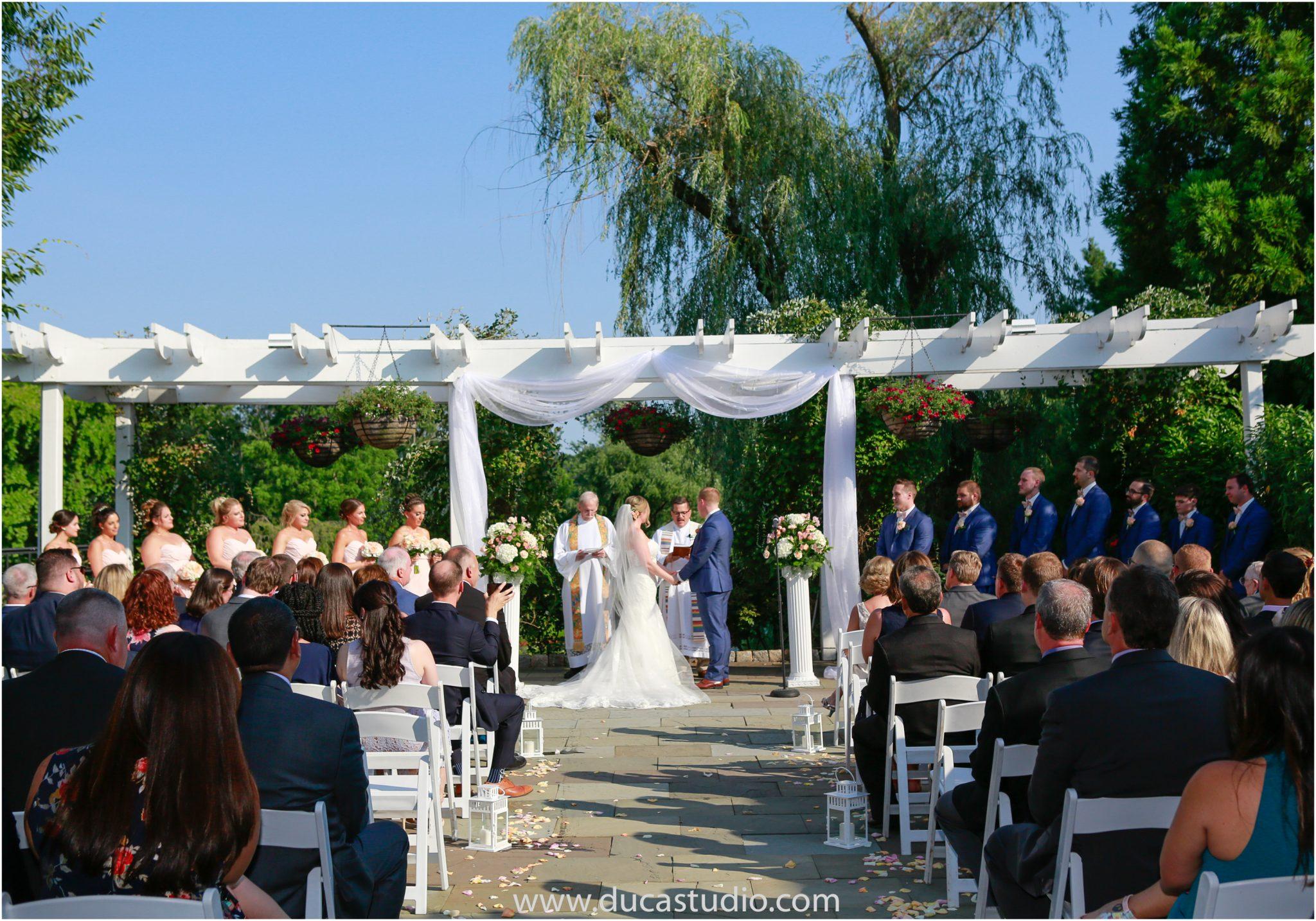 Talamore Country Club Wedding Photography Amanda Bill Duca Studio Cinematic Films
