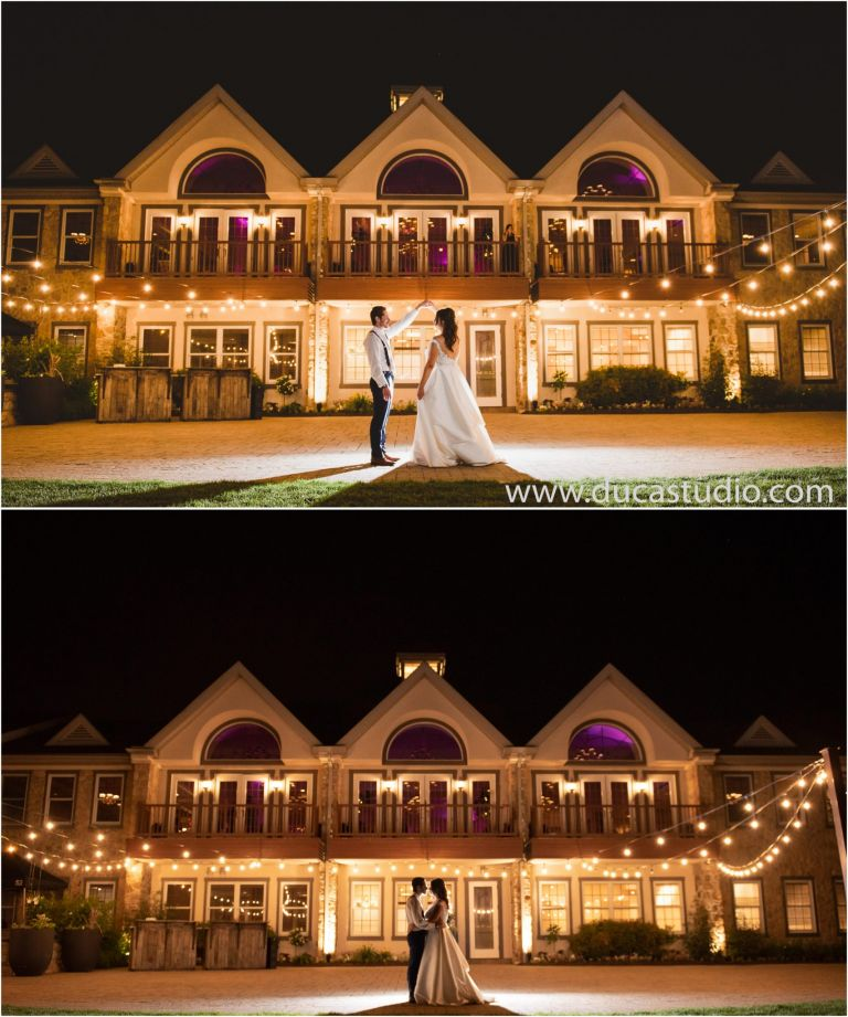 Chester Valley Golf Club Wedding Photography // Amanda